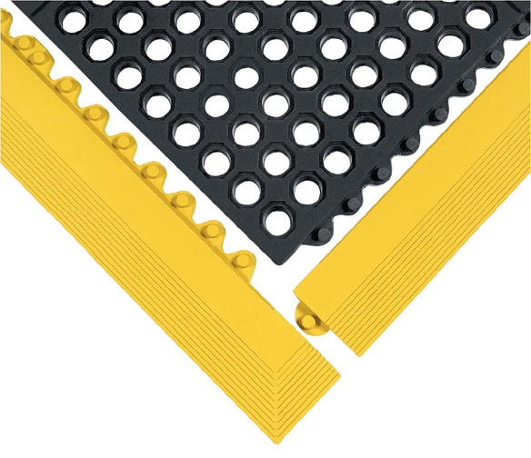 24/7 Open Anti Fatigue Mat Tiles