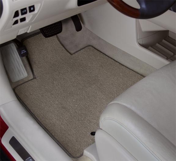 Classic Loop Carpet Car Mats