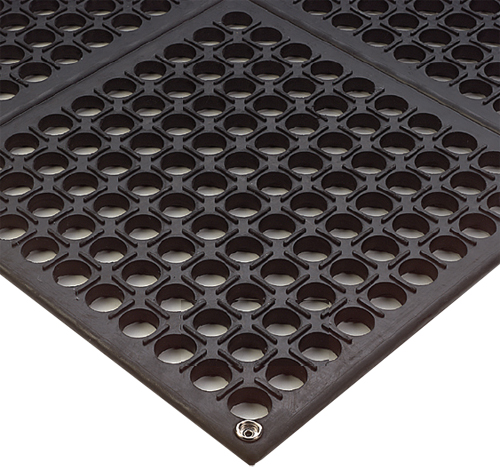 Open Modular ESD Floor Tiles