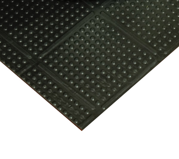 Knob Top Rubber Runners