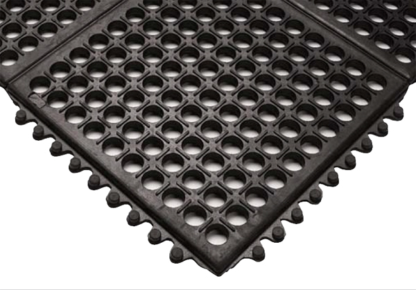 Modular WorkSafe Anti Fatigue Mats