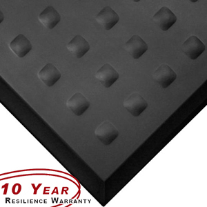 Pur Comfort ISO Class 5 Anti Fatigue Mats
