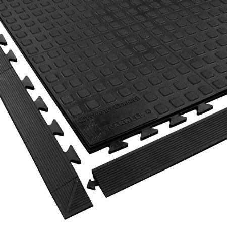 Rejuvenator Connect Anti Fatigue Mat Tiles