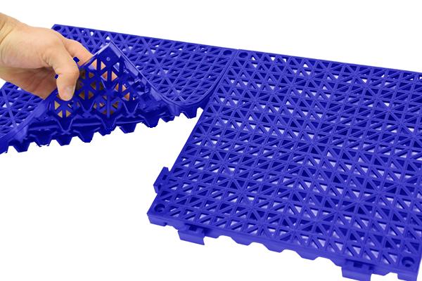 Turtle Tile Premium Drainage Tiles