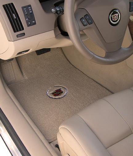 Ultimat Carpet Car Mats
