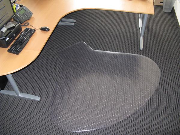 Workstation Chair Mats
