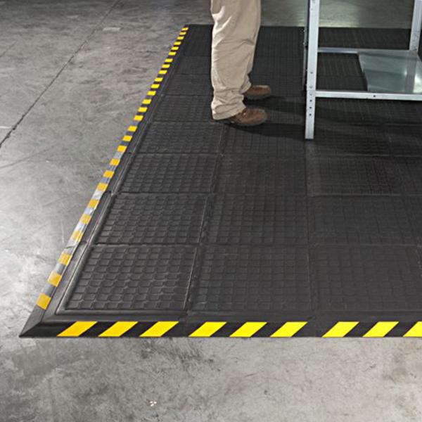 Hog Heaven II Modular Floor Tiles
