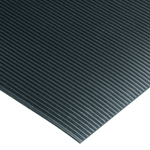 Corrugated Rubber Runners