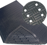 Cushion Drainage Mats